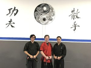 Father and Sons Instructors